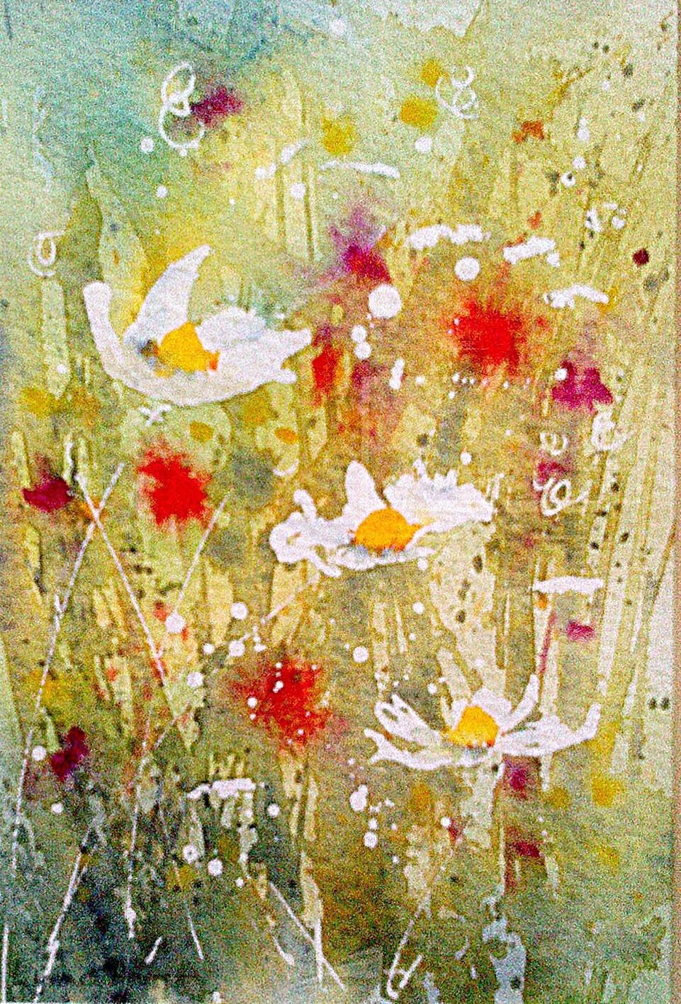 Lynne Barrett Suffolk Art Society