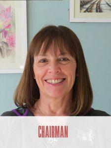 Julie Iveson Chairman